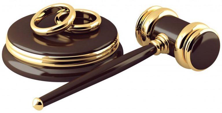 было консультация юриста по разделу имущества после развода думать